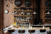 The Bar Tender.