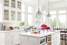 Kitchens / by Jennifer