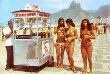 BRAZIL PLAZA 1960