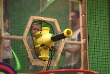 Videos - Children's Play Centres / OFI Productions captures the fun and enthusiasm of children's play centres.
