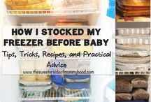 Preparing for baby #2 / by Jessica Pace