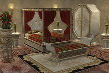 Sims 2 - Theme - Antiquity