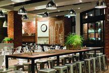 cafes/tea houses