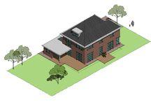 Jaren 30 woning - Bongers Architecten / Een nieuw ontwerp van een jaren 30 woning. Meer informatie www.bongersarchitects.nl