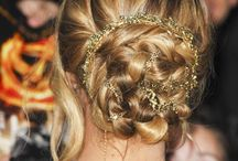 Wedding hair / by Jessica Charleston