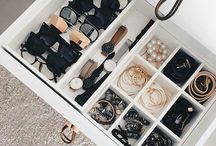 Organization and Decorating