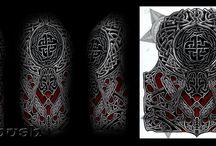 shepush tattoo