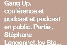 Podcast agile en français