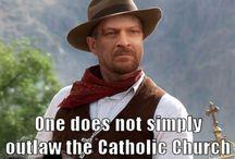 Catholic LOLs