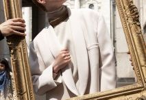 Lazy fashion stylist - Frame it