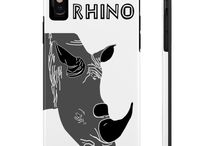 Cases for a Cause / These cases will be made to help with the conservation efforts of endangered animals.