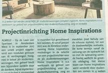 Home Inspirations News