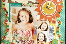 Scrapbook mix of all