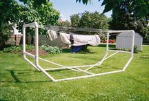 Backyard project idea