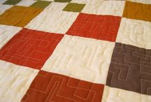 sewing-quilts / by Amy Gordon Pruden
