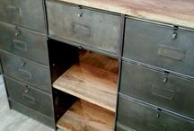 **Mobilier**