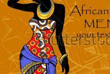 Afrika sanati