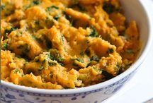 Kale / Once an unknown veggie is now popular, and versatile enough to throw in just about anything.