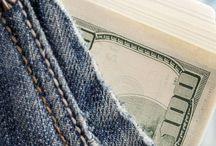 Making money / by Sarah Gault