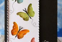 Craft - Cards {Shaker}