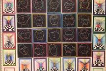 I HEART Art! / by Carolyn Robbins