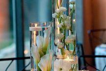 Wedding Centerpiece Inspirations