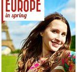 Europe packing katie