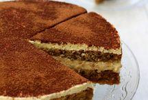 Gâteau (no diet)