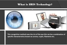 IRIS Recognition,Scanner Technology / Bio-metric iris technology  like facial recognition, is most often used for security-related applications to identification purposes it can be improved security.This method reliable and accurate biometric identification system.