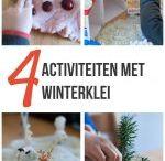 Thema ideeen werk - winter