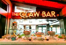 The Claw Bar at Tierney's Tavern / With the addition of The Claw Bar at Tierney's Tavern in 2011, The Bay House has introduced a fresh, new dining experience to Naples. Live music, a beautiful outdoor patio and the cuisine of Chef Andrew Hunter make this a unique, high-end dining experience with a casual atmosphere. The Claw Bar specializes in fresh local Stone Crab, local Blue Crab, and shrimp.