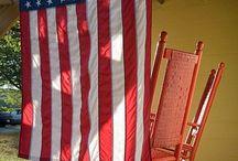 America the Beautiful / American Pride and Honor