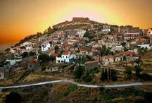 Chios 2012 / These are the places we visited in Chios, although the photos weren't necessarily taken by us.