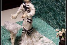 My Fair Lady / Petit hommage à Audrey Hepburn dans My Fair Lady à Ascot