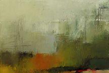 Olja-abstrakt