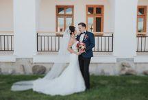 Anca + Razvan - Wedding Day