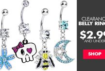 Last Call - Clearance Jewerly