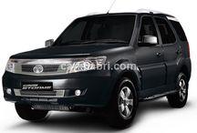 Tata Safari Storme / The Auto Expo unveiled SUV Tata Safari Storme launched officially today in the India auto souk.