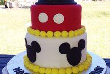 torte personaggi senza personaggi