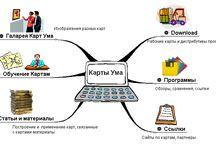 Новые приемы обучения: mindmap, инфографика, кейс-стади
