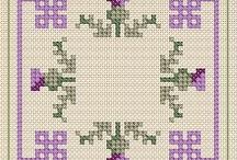 Krížiková Výšivka
