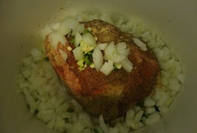 Crockpot...still to try / by Kelly Gamble Drummy