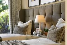 Great Guest Rooms / Inspiration to Transform Your Guest Room