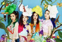 Red Velvet -Happiness