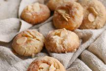 Keksit / Cookies / Keksit, piparit, pikkuleivät - Cookies, Biscuits, Shortbread