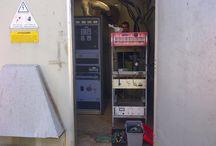 5 kw installazione 12 novembre 2013 / sostituito un vecchio valvolare con un 5 kw a transistors nuova generazione a basso consumo energetico