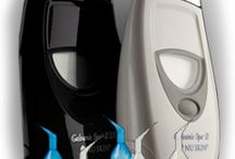 Nu skin - look & feel younger / by Irene Li