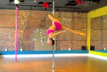 Combo/ Tricks ideas / Some nice combos ideas for your pole dancing performance.