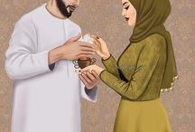 Halal Couple