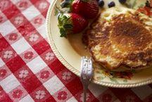 Breakfast / by Blanche Thayer